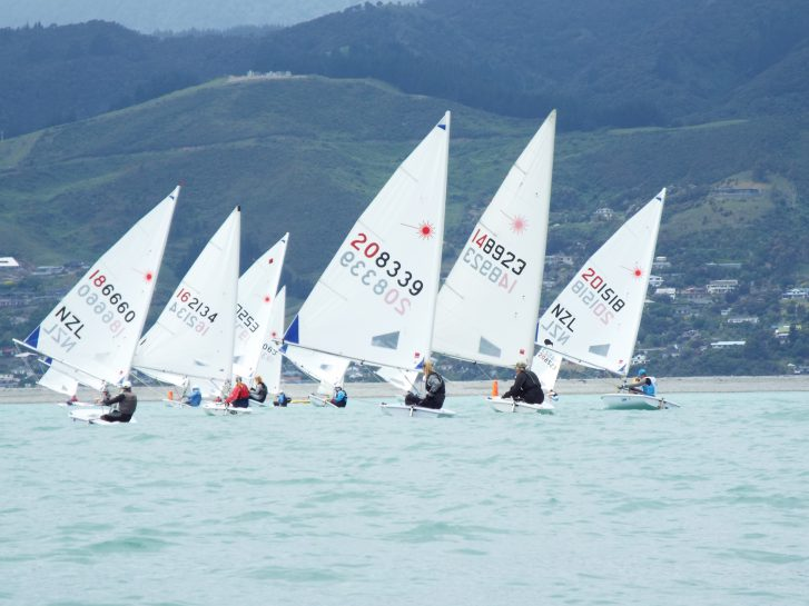 2020 Nelson & Marlborough Regional Championships @ Nelson Yacht Club Inc | Nelson | New Zealand