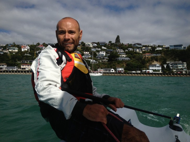 Learn to Sail Tuition at Nelson Yacht Club