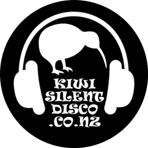 Kiwi Silent Disco Logo
